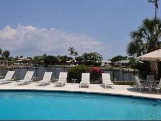 Amazing Pool, Views, Location & Layout on Marco - Free WiFi, Movies & Calls #1