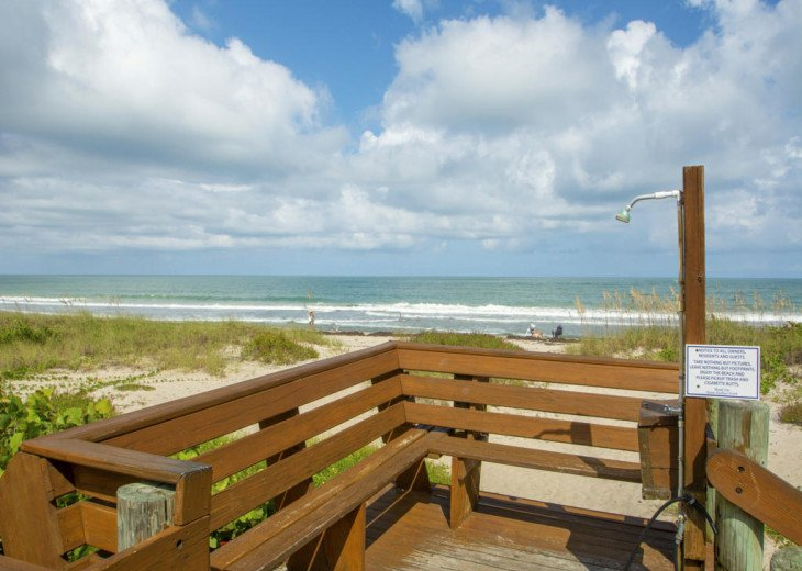 Beach Condo North Hutchinson Island #11