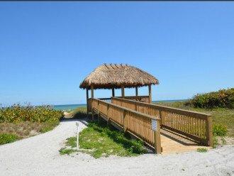 Beach Condo North Hutchinson Island #1