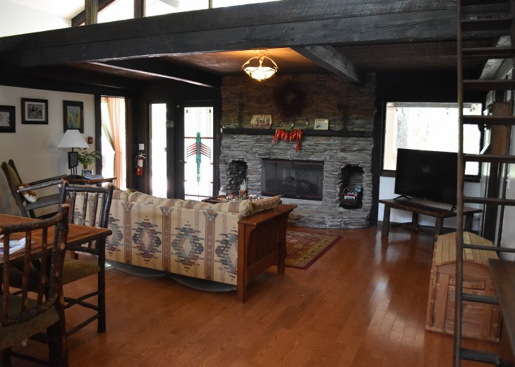 Bluemoon B&B Vacation Rental #28