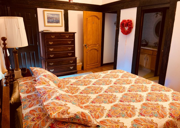 Bluemoon B&B Vacation Rental #9