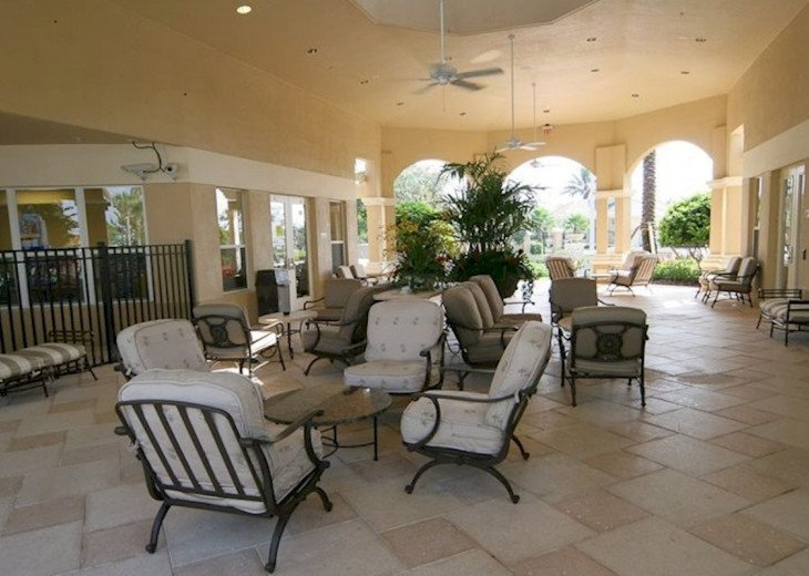 Waldo's in Windsor Hills, 5 bedroom, All EnSuite, Pool/Spa Villa #32