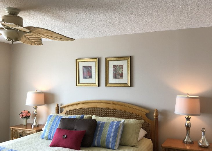 Oceanfront Vacation Rental Condo Ormond Beach #21