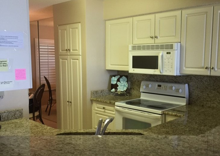 Oceanfront Vacation Rental Condo Ormond Beach #12