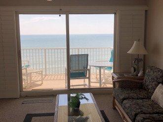 Oceanfront Vacation Rental Condo Ormond Beach #1