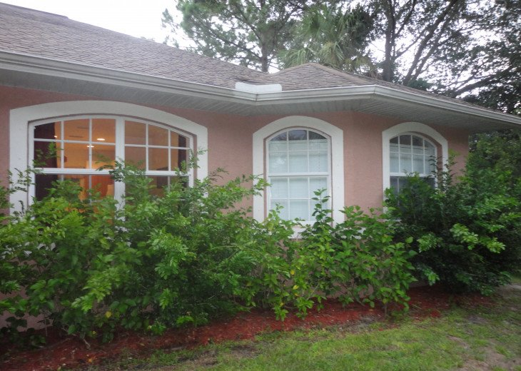 2 Bedroom House Rental In North Port Fl Very Nice And Spacious