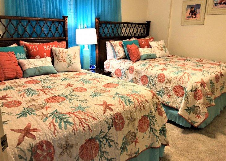 Unit 105 Luxurious 1st Floor Oceanfront - St Maarten #33