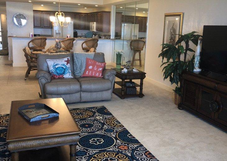 Unit 105 Luxurious 1st Floor Oceanfront - St Maarten #5