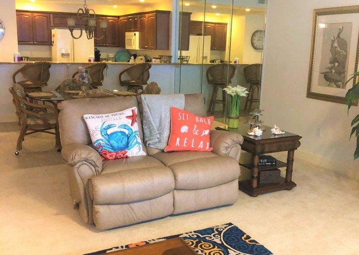 Unit 105 Luxurious 1st Floor Oceanfront - St Maarten #10