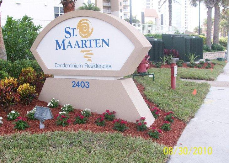 Unit 105 Luxurious 1st Floor Oceanfront - St Maarten #43
