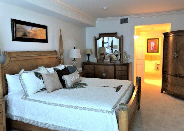 Unit 105 Luxurious 1st Floor Oceanfront - St Maarten #18