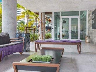 Modern Boutique W/Balcony, Rooftop Pool & Terrace #1