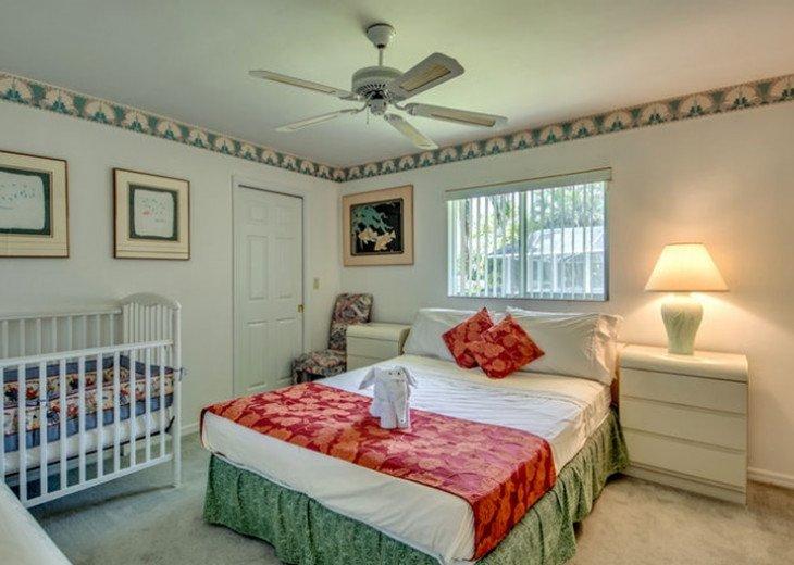 Intervillas Florida - Villa Tropicana #27