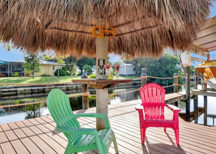 Intervillas Florida - Villa Tropicana #42