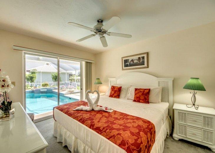 Intervillas Florida - Villa Tropicana #22