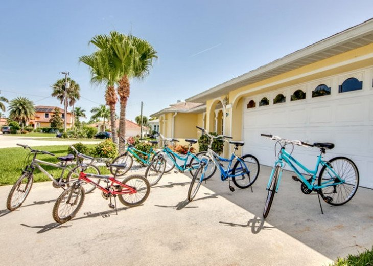 Intervillas Florida - Villa Tropicana #4