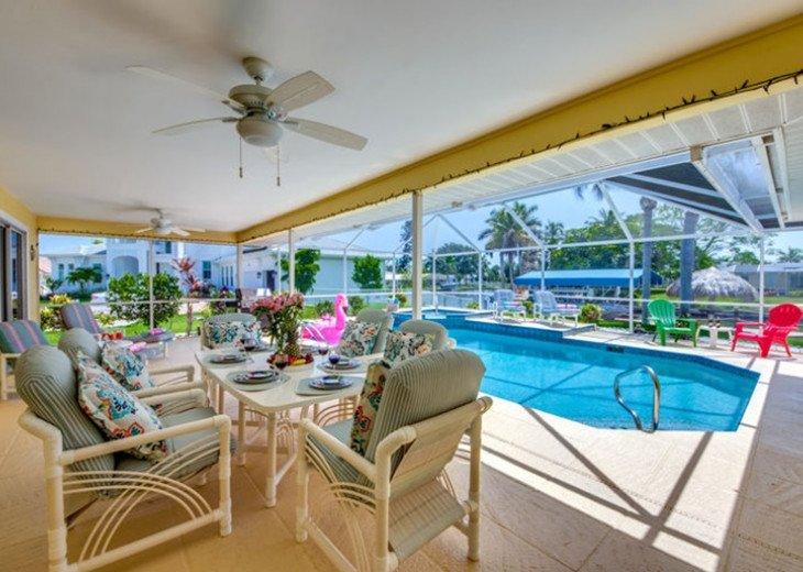 Intervillas Florida - Villa Tropicana #9