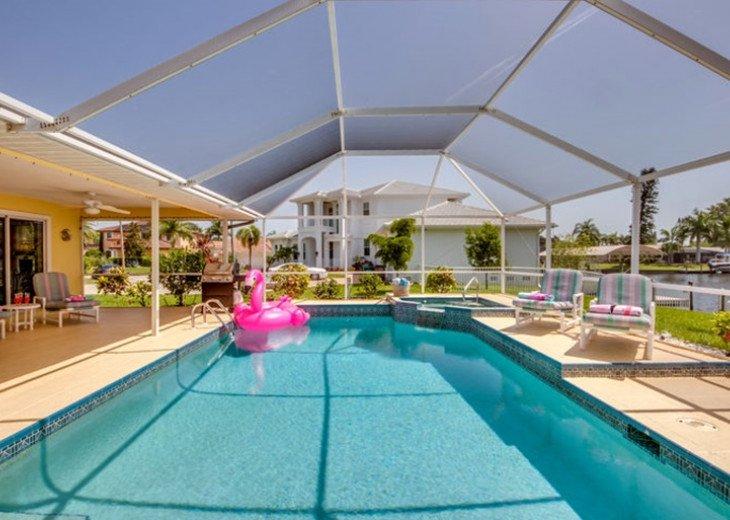 Intervillas Florida - Villa Tropicana #8