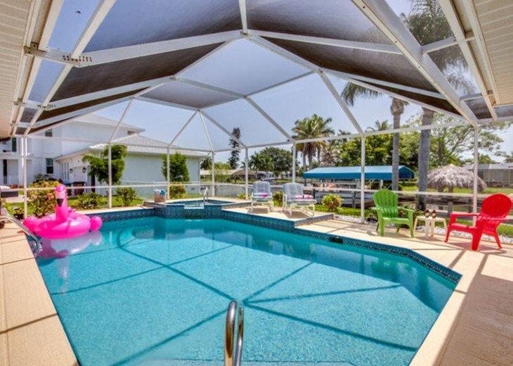 Intervillas Florida - Villa Tropicana #7