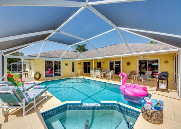 Intervillas Florida - Villa Tropicana #43