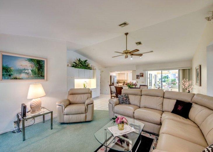 Intervillas Florida - Villa Tropicana #18