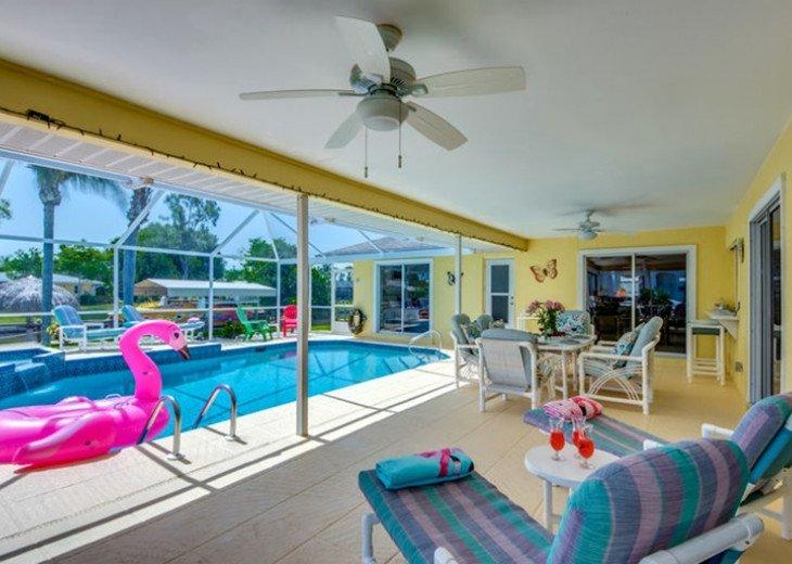 Intervillas Florida - Villa Tropicana #11