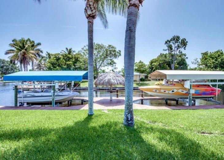 Intervillas Florida - Villa Tropicana #46