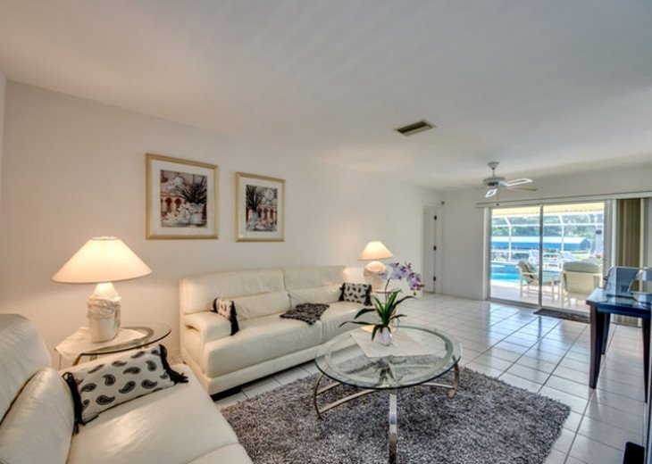 Intervillas Florida - Villa Tropicana #14