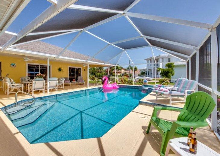 Intervillas Florida - Villa Tropicana #12