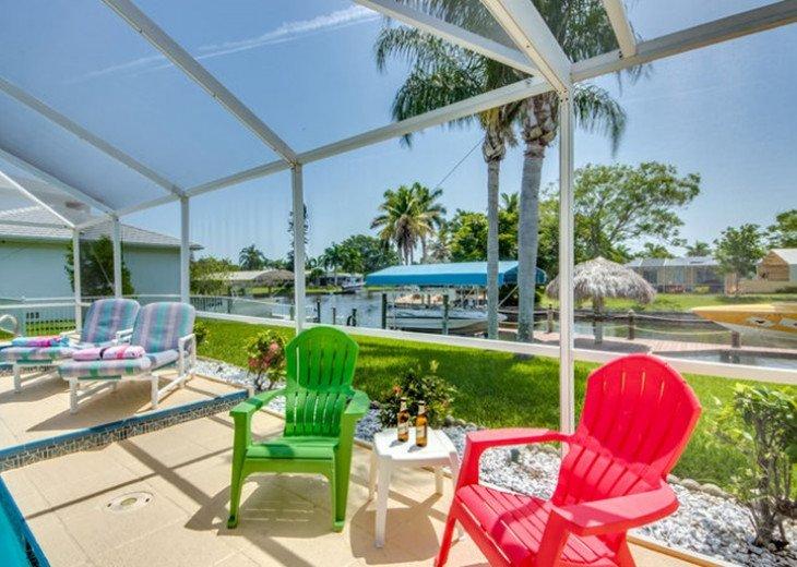 Intervillas Florida - Villa Tropicana #10