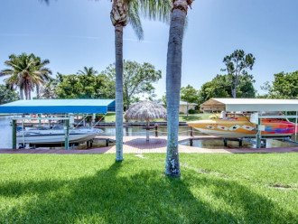 Villa Tropicana #1