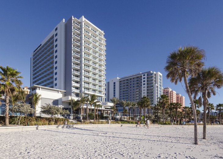 Clearwater Beach 2 Bedroom Deluxe #25