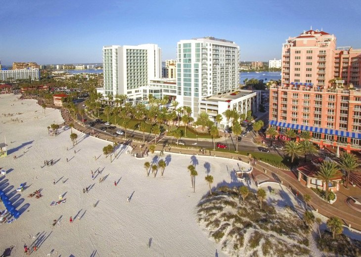 Clearwater Beach 2 Bedroom Deluxe #14
