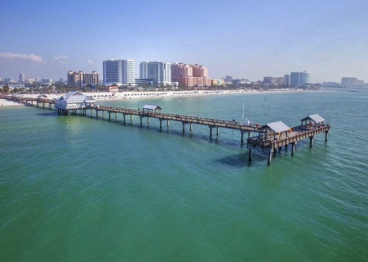 Clearwater Beach 2 Bedroom Deluxe #7