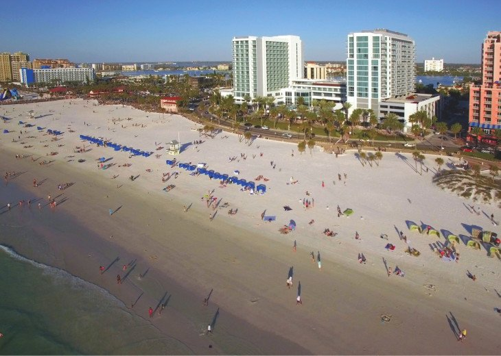 Clearwater Beach 2 Bedroom Deluxe #10
