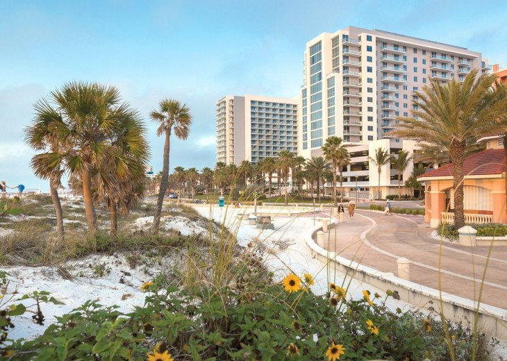 Clearwater Beach 2 Bedroom Deluxe #18