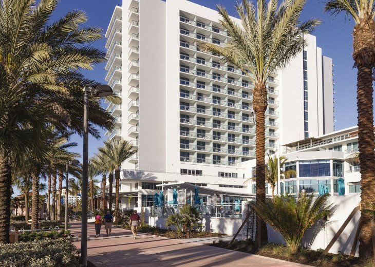 Clearwater Beach 2 Bedroom Deluxe #23