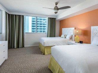 Clearwater Beach 2 Bedroom Deluxe #1