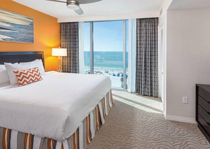 Clearwater Beach 1 Bedroom Deluxe #8