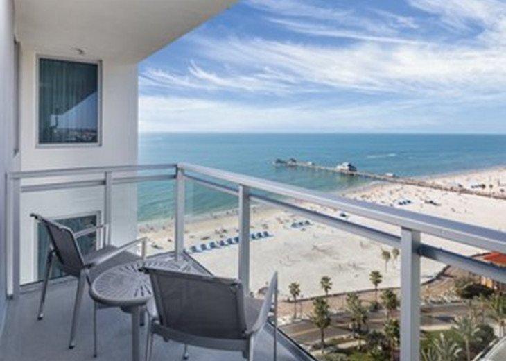 Clearwater Beach 1 Bedroom Deluxe #9