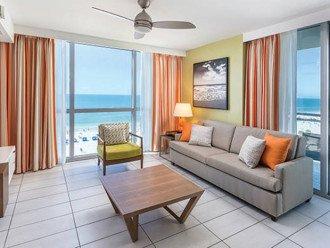 Clearwater Beach 1 Bedroom Deluxe #1