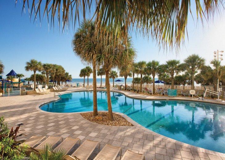 Beach Getaway In Daytona You Won't Forget! #16