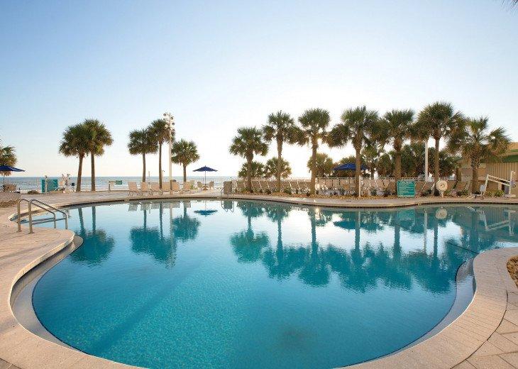 Beach Getaway In Daytona You Won't Forget! #15