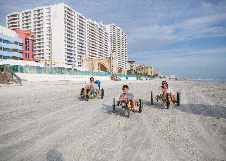 Beach Getaway In Daytona You Won't Forget! #2