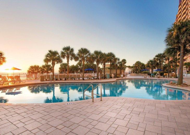Beach Getaway In Daytona You Won't Forget! #17