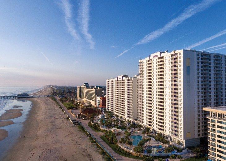 Beach Getaway In Daytona You Won't Forget! #23