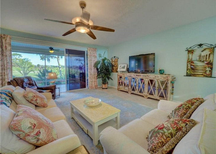 Private residence in a gated community with pool, rec center, near Indian River. #8