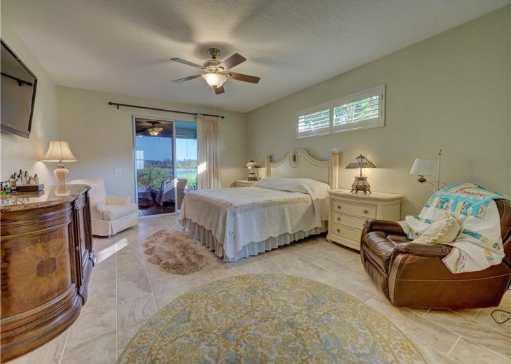 Private residence in a gated community with pool, rec center, near Indian River. #9