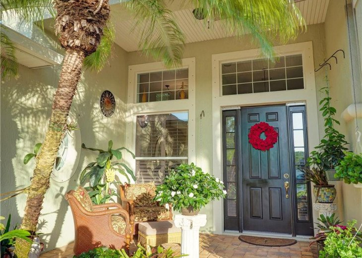 Private residence in a gated community with pool, rec center, near Indian River. #3