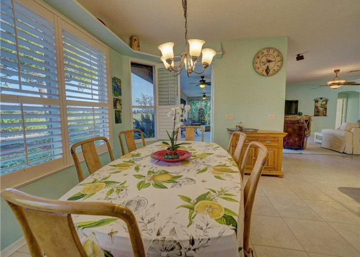 Private residence in a gated community with pool, rec center, near Indian River. #6